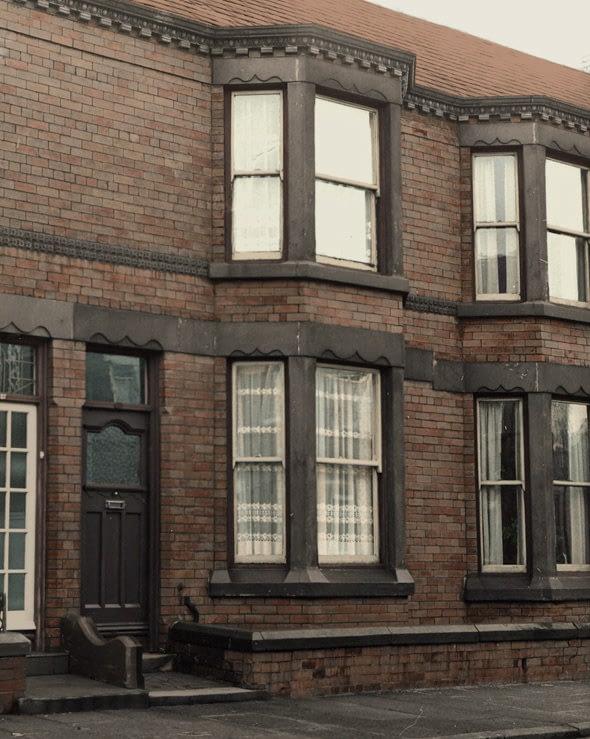 29 Wolverton Street